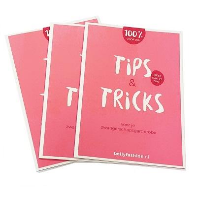 Zwangerschapskleding Tips.Boekje Met Tips Tricks Voor Zwangerschapskleding Verloskundigenloket